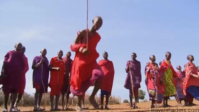 maasai people in kenya 15