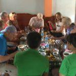 mark tour guide to thailand, laos, cambodia vietnam 14