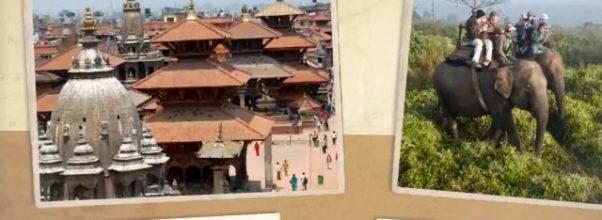 nepal, mystical himalayas travel and vacation hd 14