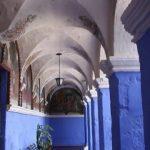 santa catalina monastery, arequipa, peru 3