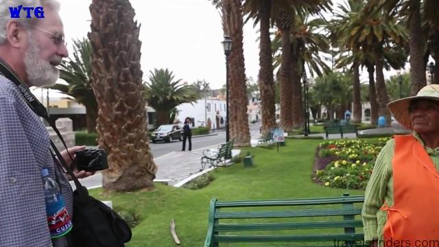 santa catalina monastery, arequipa, peru 7