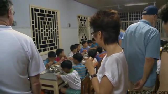 the minh tu orphanage, vietnam hd 12