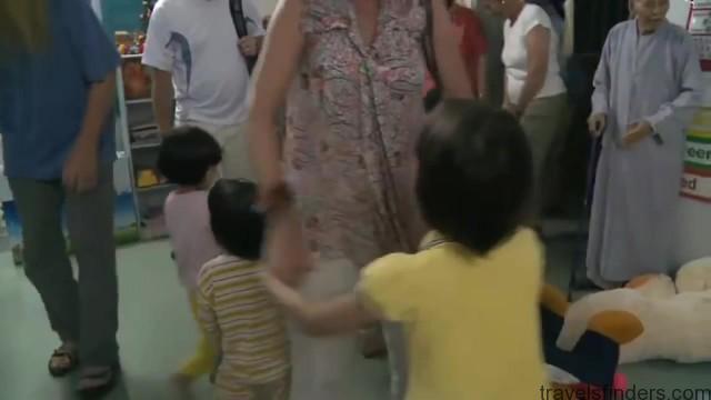 the minh tu orphanage, vietnam hd 13