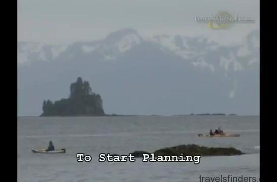 tour in alaska coastal wilderness, travel guide360p 12