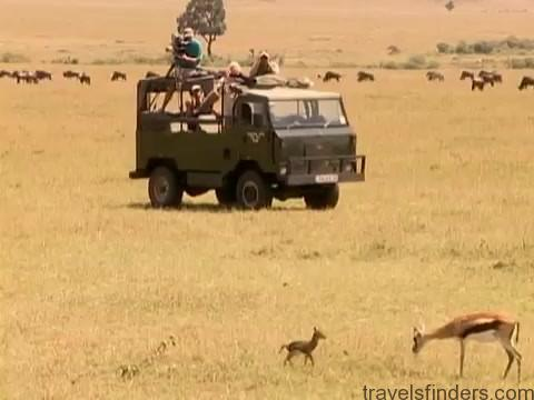 travel guide to the maasai mara reserve in kenya360p 12