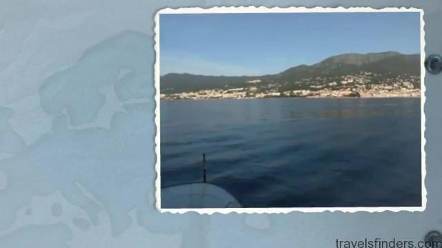 Travel To France Italy The Rivieras France Italy Isles ...