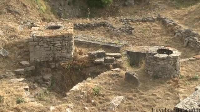 troy ancient city, turkey 06