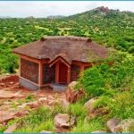 Hampi Heritage Wilderness Resort - REVIEW Jungle Lodges Resorts_0.jpg