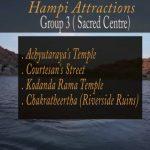 hampi part 4 achyutaraya temple chakratheertha riverside ruins 07