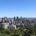 hiking to the top of montreal 18