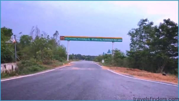 K.Gudi Wilderness Camp - Jungle Lodges, and Resorts B R Tiger Reserve India Ghoomo_1.jpg