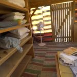 living in mud huts in the israel desert 23