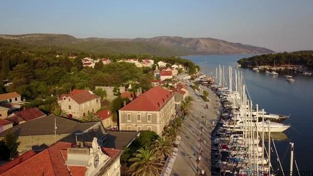 most beautiful beach in croatia 002