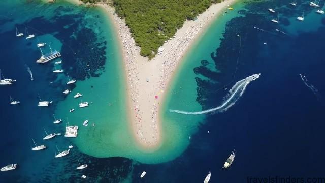 most beautiful beach in croatia 023
