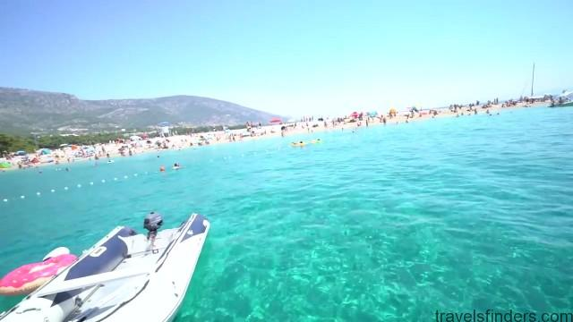 most beautiful beach in croatia 033