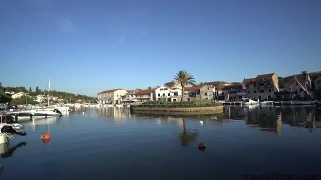 most beautiful beach in croatia 045
