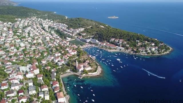most beautiful beach in croatia 089