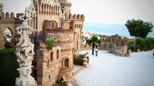 colomares castle benalmadena 14