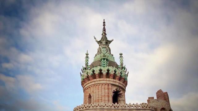 colomares castle benalmadena 17