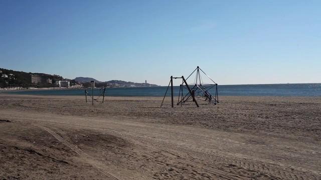 malaga city beaches 11