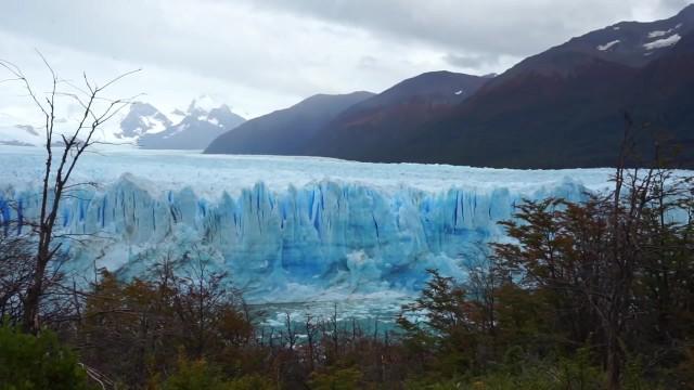 perito moreno glacier in el calafate pedal south patagonia expedition 07 08