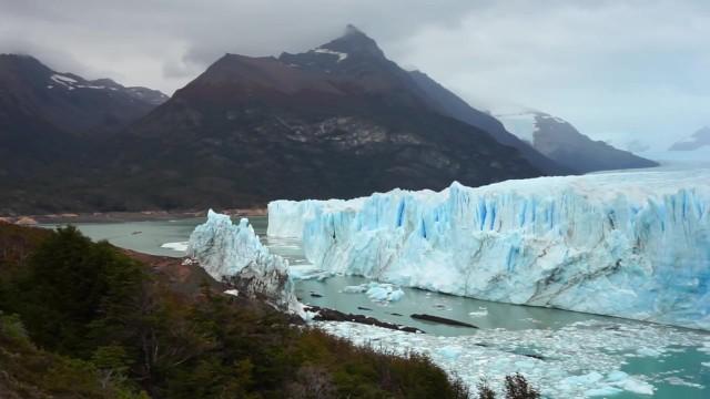perito moreno glacier in el calafate pedal south patagonia expedition 07 10
