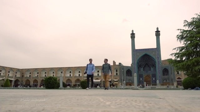 traditional isfahan things to do tips inside iran episode 02 16