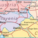Map Of Slovenia And Austria_10.jpg