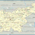 Map Of Slovenia And Austria_13.jpg