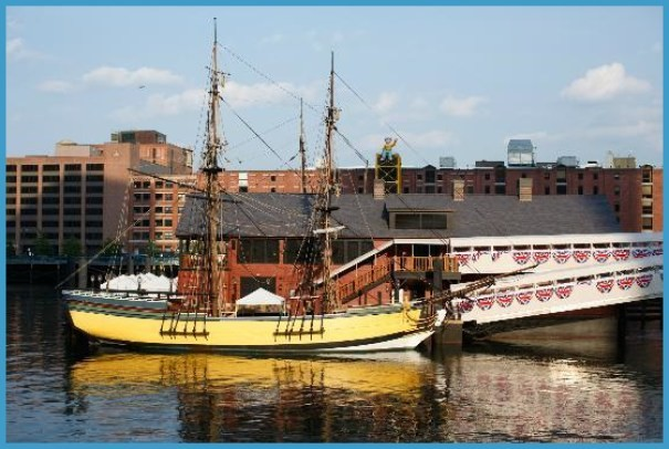 Museum Ships In Usa Travelsfinders Com