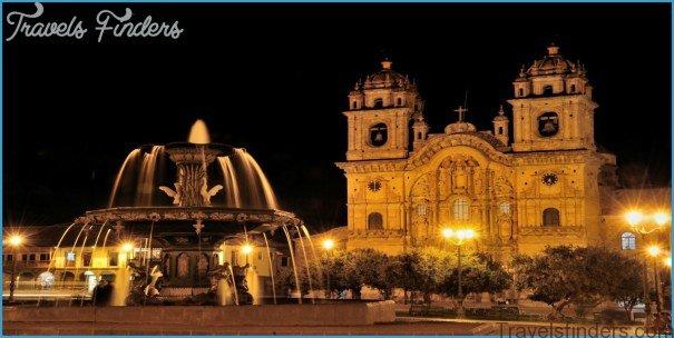 Night Walking Tour and Pisco Sour Lesson in Cusco Peru_9.jpg