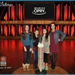 Ticket to Grand Ole Opry Radio Show with Transport_7.jpg