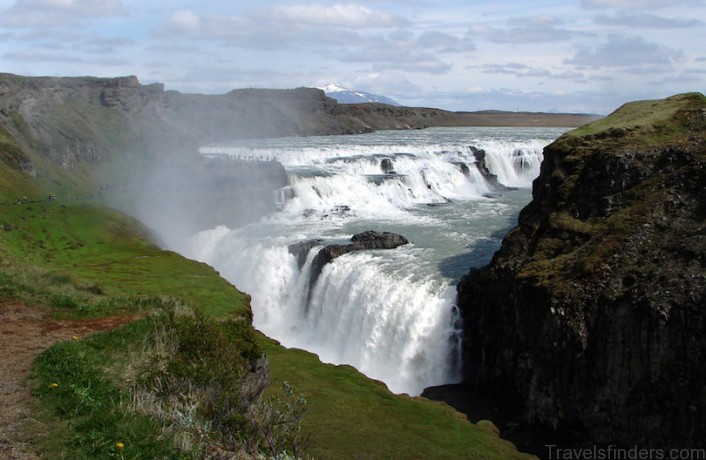 #1 of Tourist Attractions In Iceland