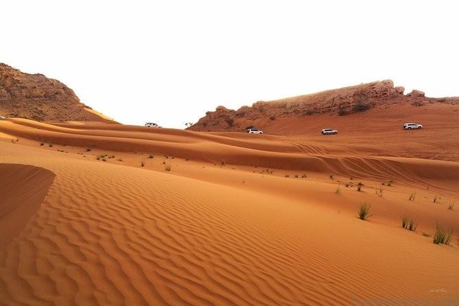 4x4-Dubai-Safari