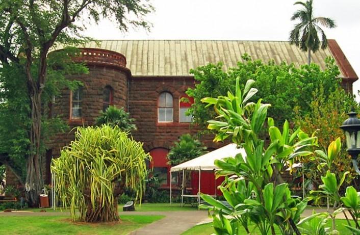 Bishop Museum and Planetarium