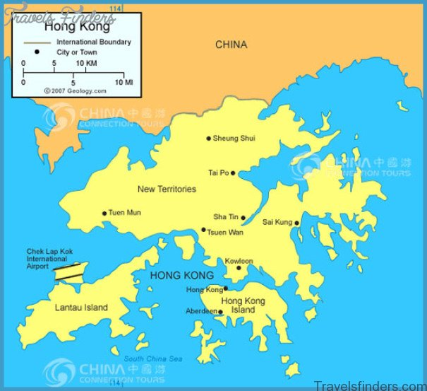 Hong Kong Map and Travel Guide_1.jpg