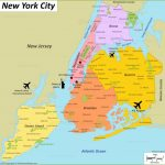 maps of new york map of new york city