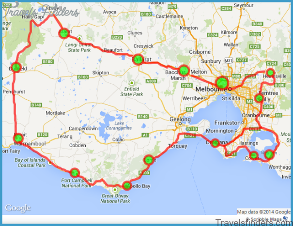 Melbourne Australia Map and Travel Guide_10.jpg