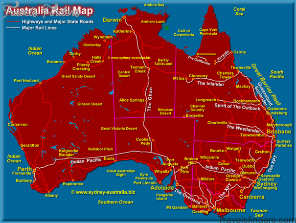 Melbourne Australia Map and Travel Guide_17.jpg