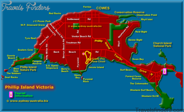 Melbourne Australia Map and Travel Guide_3.jpg
