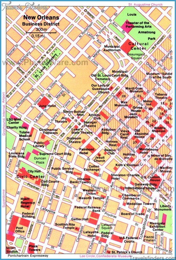 New Orleans Map Tourist Attractions - TravelsFinders.Com ® on new orleans aquarium, bourban street map, new orleans warehouse district map, new orleans garden district anne rice, new orleans garden district houses, new orleans garden district directions, fifth district new orleans map, new orleans maps with landmarks, french quarter new orleans district map, new orleans mansion tours, new orleans business district map, new orleans garden district history, st new orleans garden district map, new orleans map historic district,