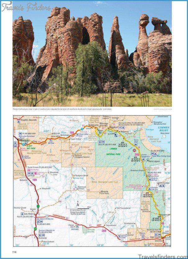STURT NATIONAL PARK AUSTRALIA MAP AND TRAVEL GUIDE_7.jpg