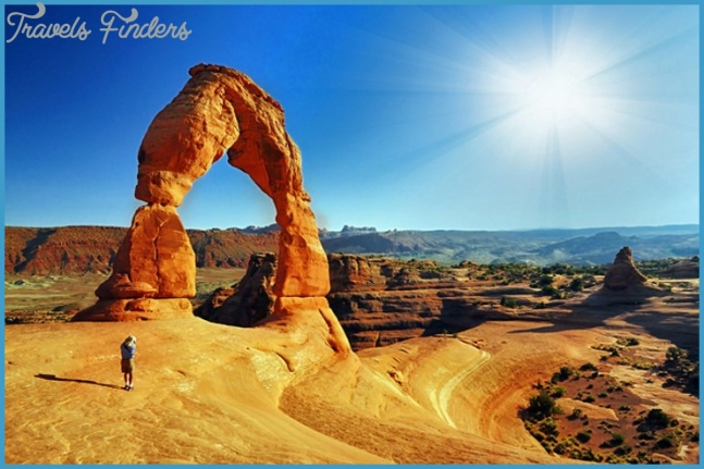 Top-Rated Attractions & Places to Visit in Utah