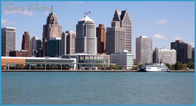 Check Out the Top 5 Coolest Things to Do in Detroit, Michigan ...
