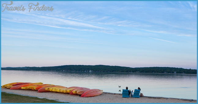 Northern Michigan Travel Guide: 10 Easy Ideas for a Great Vacation ...