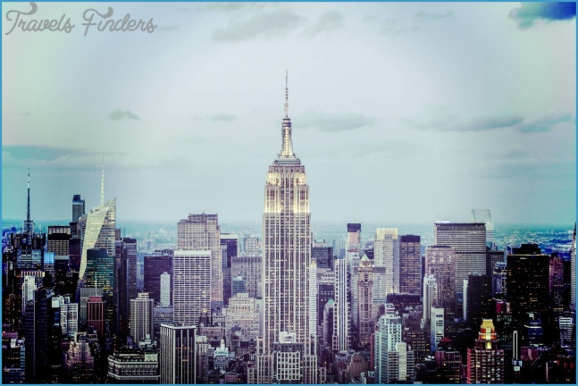 New York City's Top Tourist Attractions Attractions
