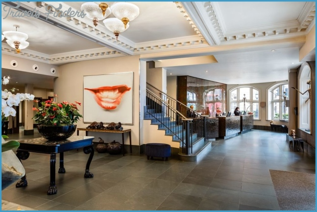 Radisson Blu Edwardian Bloomsbury Street Hotel: 2018 Room Prices ...