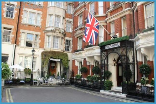 Dukes Hotel Review, Westminster, London | Travel