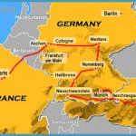 Alpventures World War II Tours: Monuments Men Tour