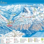 Trail map Loser – Altaussee
